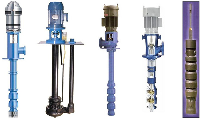 Hidromaster bombas sumergibles verticales para pozo - Bombas de superficie para pozos ...
